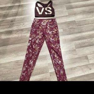 VS Active Wear Set